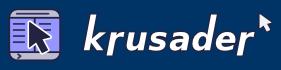 Krusader Logo